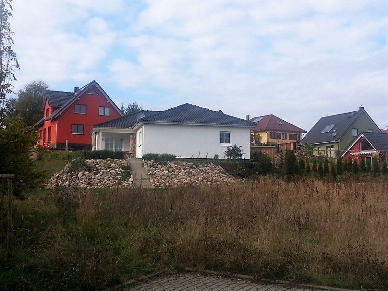 Idyllisches Wohnen in Rostock Papendorf